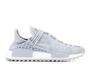 BBC X Pharrell Williams X  Adidas Human Race NMD TR 'Cotton Candy'