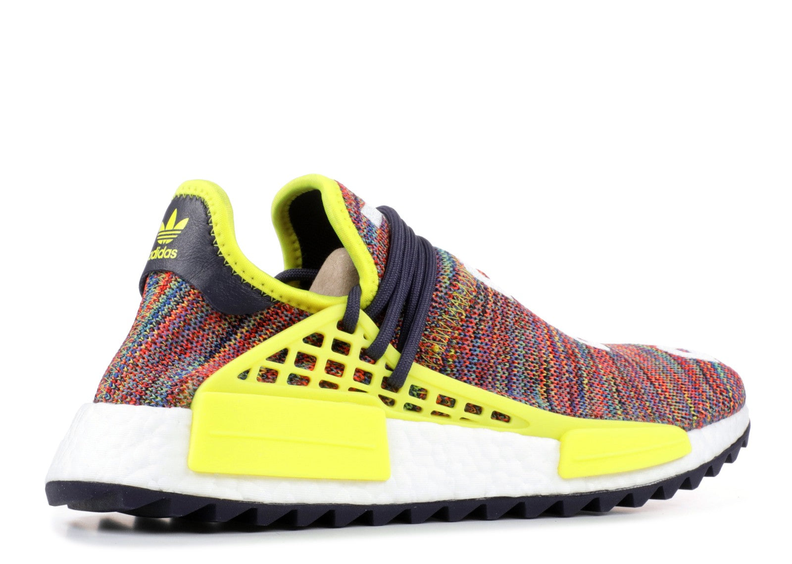 Pharrell Williams X Adidas Human Race NMD TR 'Multi'