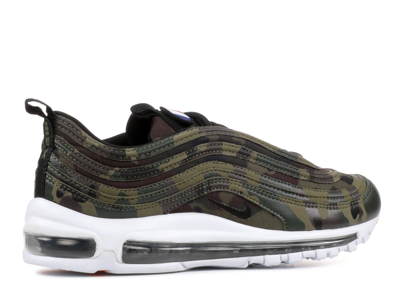 Nike Air Max 97 Premium QS 'Country Camo France'
