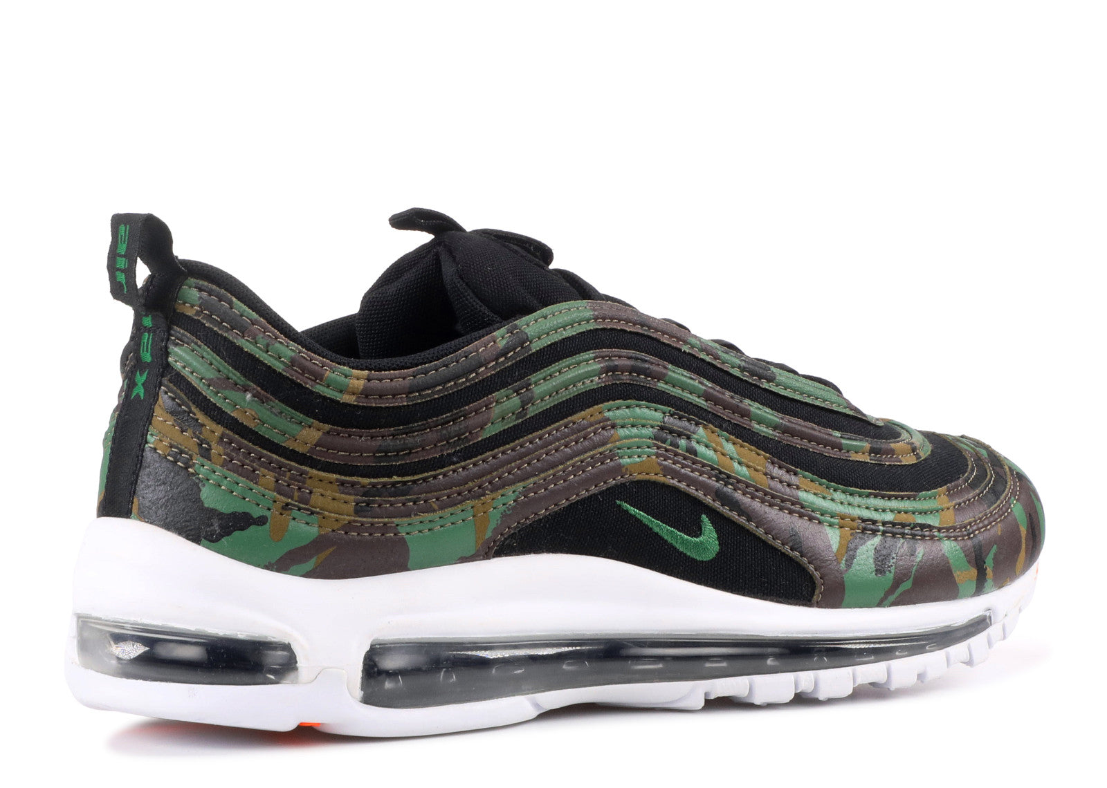 Nike Air Max 97 Premium QS 'Country Camo UK'