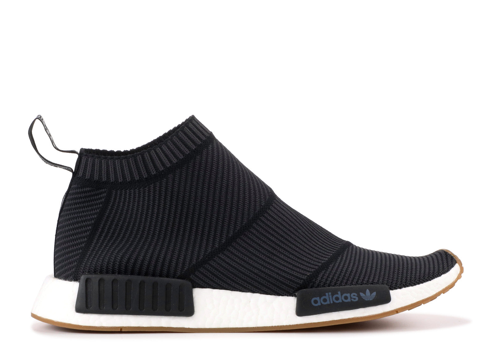 Adidas NMD CS1 City Sock Primeknit Gum Pack 'Black'