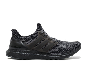 Adidas Ultra Boost 3.0 'Black Silver'