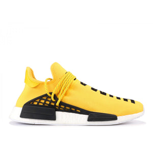 Adidas X Pharrell Williams Human Race NMD 'Yellow'