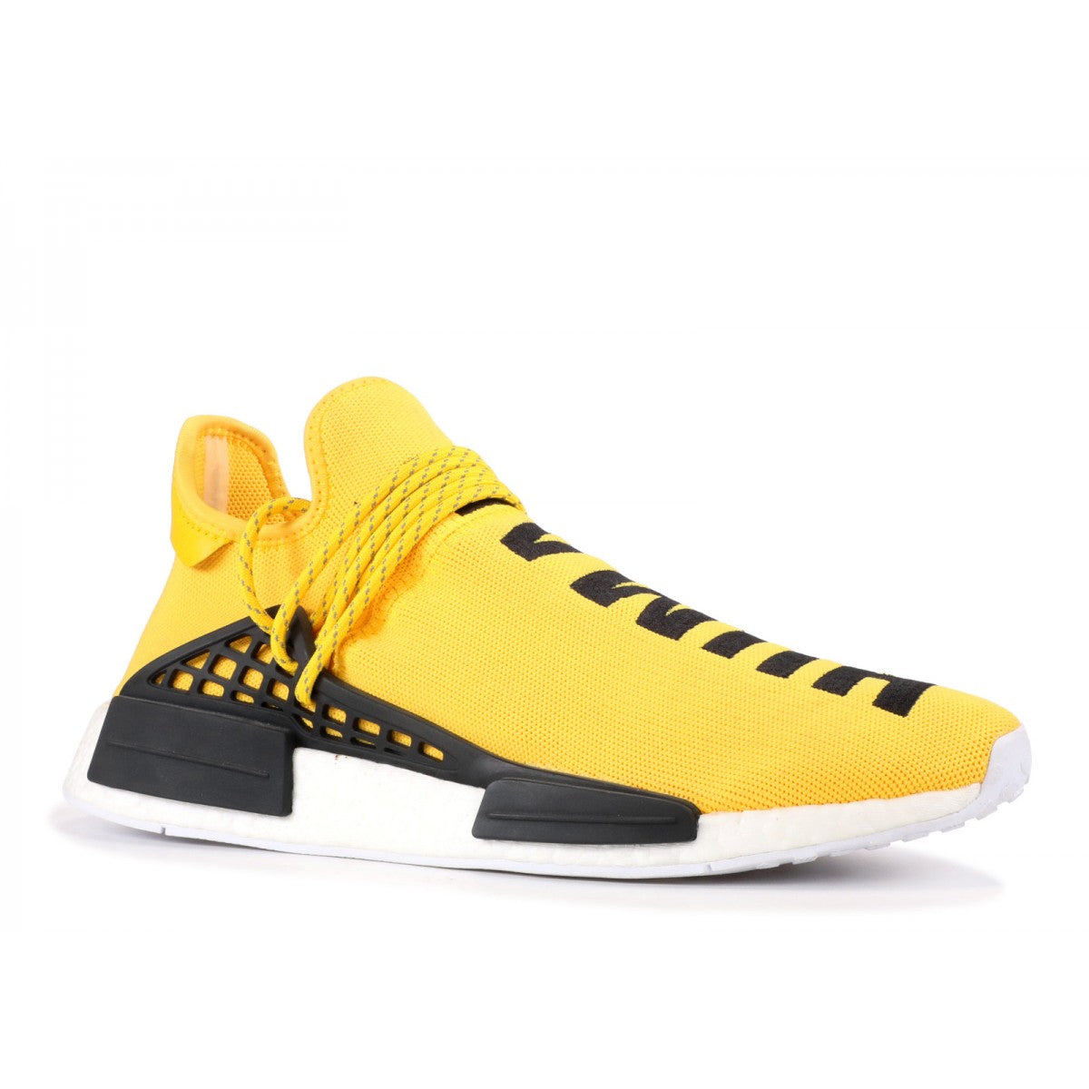 premium selection 86a72 f30ac Adidas X Pharrell Williams Human Race NMD 'Yellow'