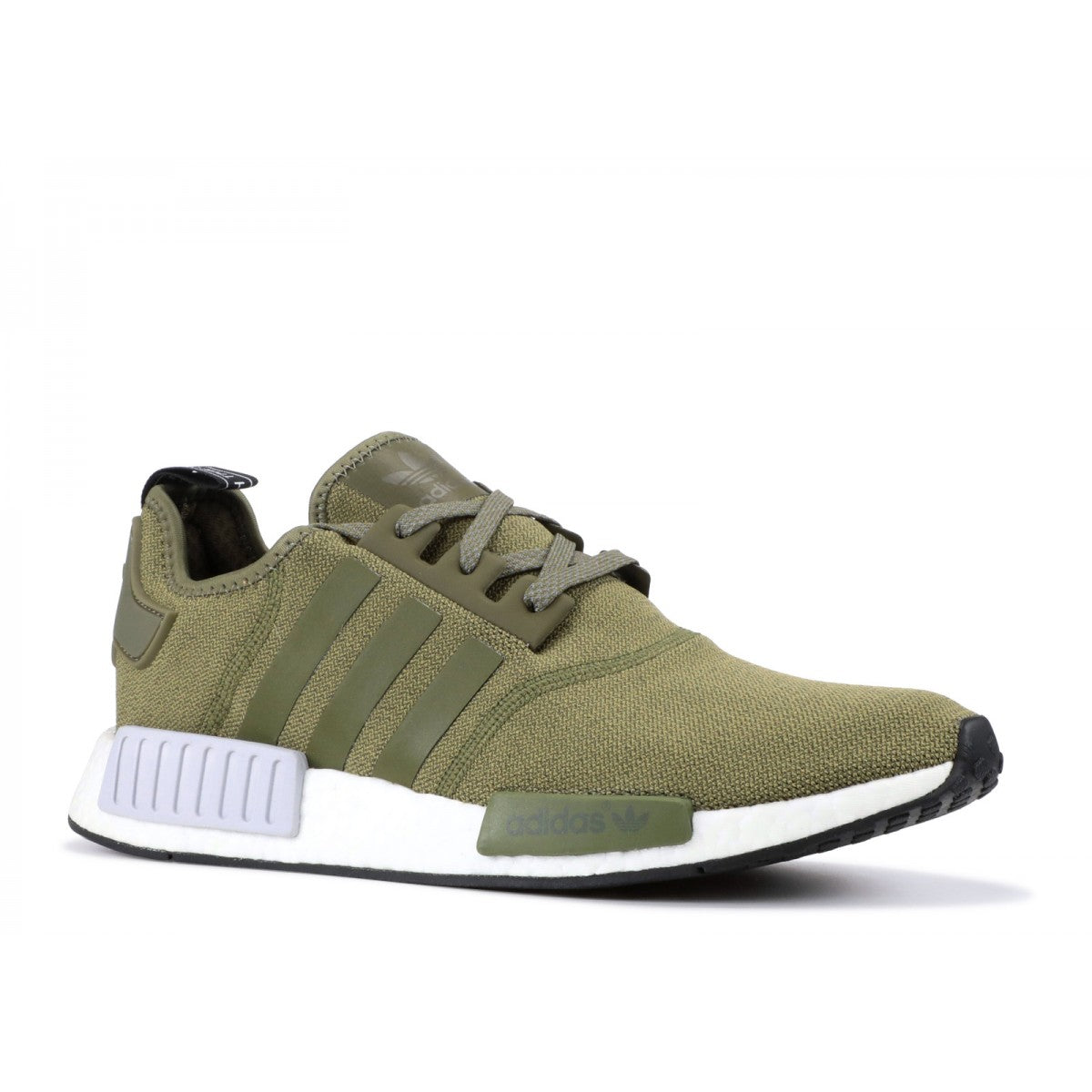 newest 4c6d7 3c7d8 Adidas NMD R1 'Olive Cargo Green'