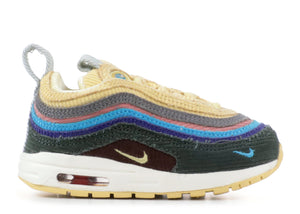 Sean Wotherspoon X Nike Air Max 1/97 VF Toddler
