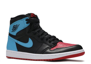 Nike Air Jordan 1 Retro High OG 'NC to Chi' (W)