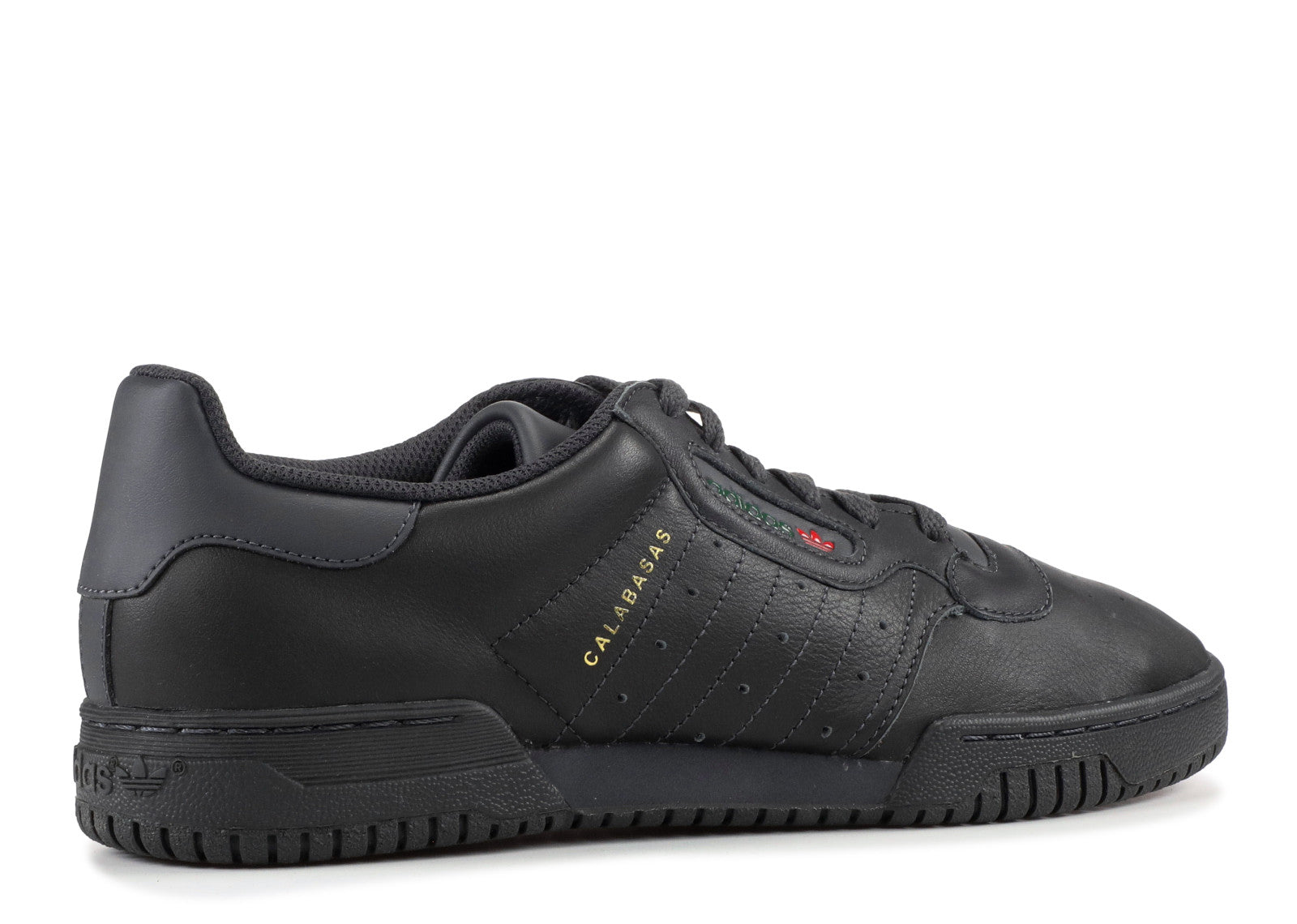 Adidas Yeezy Powerphase Calabasas 'Core Black'
