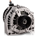 Mechman 250 Amp Elite Series Alternator for 2013-2018 Duramax