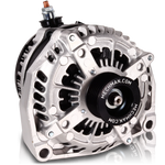 Mechman 320 Amp Elite Series Alternator for 2013-2018 Duramax