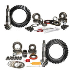 Nitro Gear Package for 2011+ Duramax