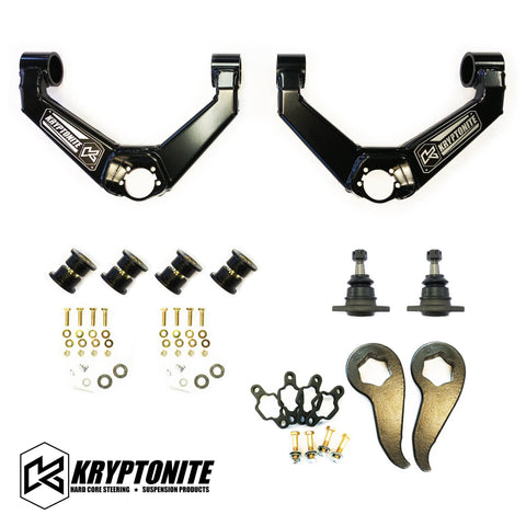 KRYPTONITE STAGE 2 LEVELING KIT 2011-2019