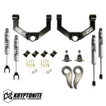 KRYPTONITE STAGE 3 LEVELING KIT WITH FOX SHOCKS 2020