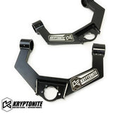 KRYPTONITE UPPER CONTROL ARM KIT 2020