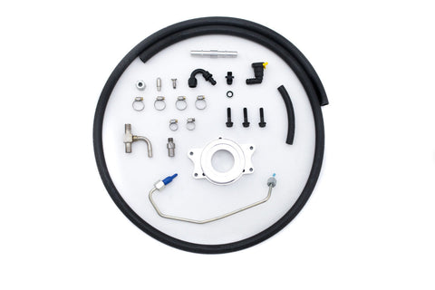 SDP CP3 Swap Kit for LML Duramax 2011-2016