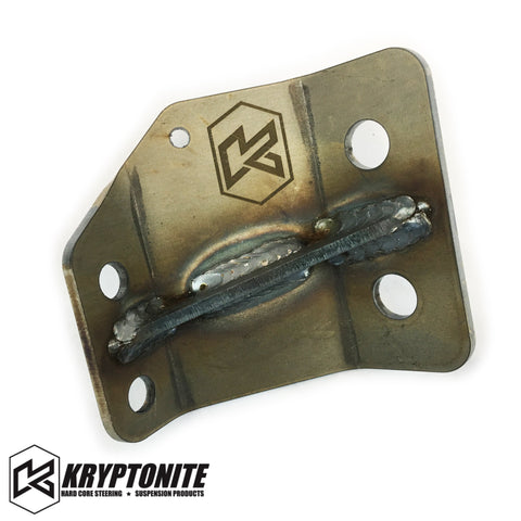 KRYPTONITE IDLER SUPPORT FRAME GUSSET 2011-2020