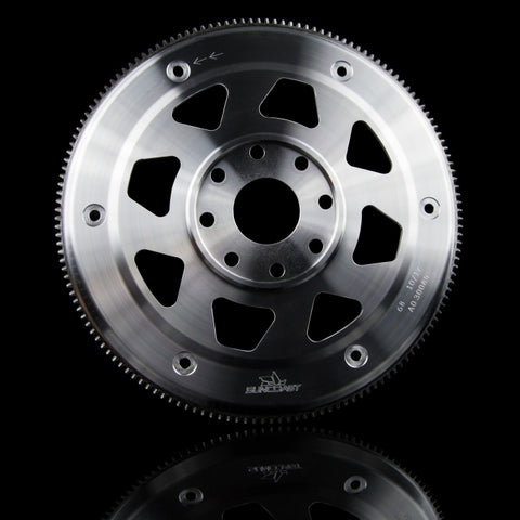 SunCoast 68RFE/AS69 BILLET SFI APPROVED FLEXPLATE 2007.5-2018 Cummins