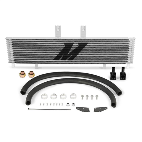 Mishimoto Transmission Cooler for LB7 & LLY Duramax Late 2003-2005