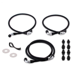 Mishimoto Transmission Cooler Line Kit for LBZ & LMM Duramax 2006-2010