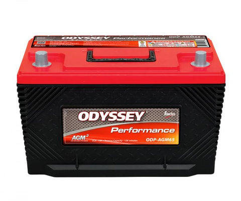 Odyssey Performance Group 65 Battery  2003-2007 5.9 Cummins