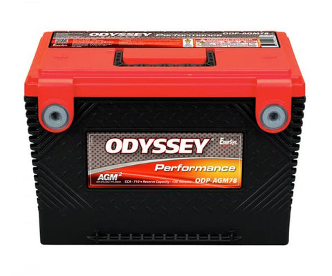 Odyssey Performance Group 78 Battery 2001-2007 LB7, LLY, LBZ Duramax