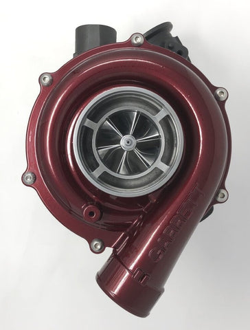 WoldFab Quantum Max 64MM Drop In Turbo 6.0 Powerstroke 2003-2007