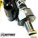 KRYPTONITE DEATH GRIP IDLER ARM SUPPORT 2011-2020