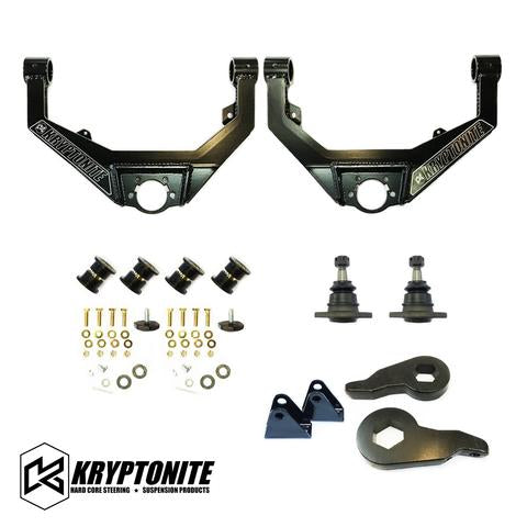 KRYPTONITE STAGE 2 LEVELING KIT 2001-2010