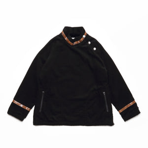 TBN JACKET - Black 8W Corduroy