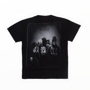 MARC LEBON TEE - Black