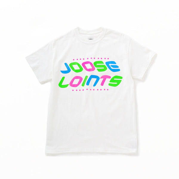 SKEIGHSYNQ JOOSE LOINTS - White
