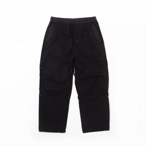 VEG DYED SNOCORD TRACK PANTS