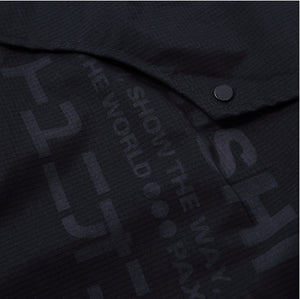 2020RISHI TECH CRACKLE JACKET