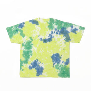 SUICOKE×MINE S/S SHIRTS(Lime)