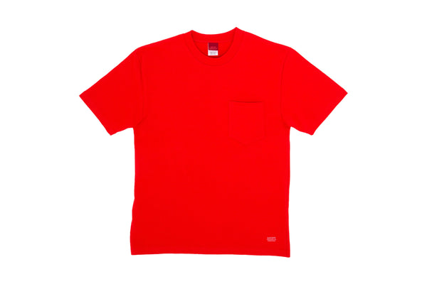 RP-T-001 - Red