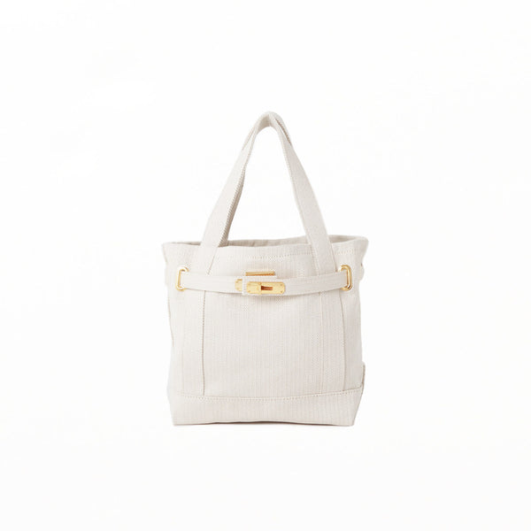 TOTE CVH-SMALL - Herringbone