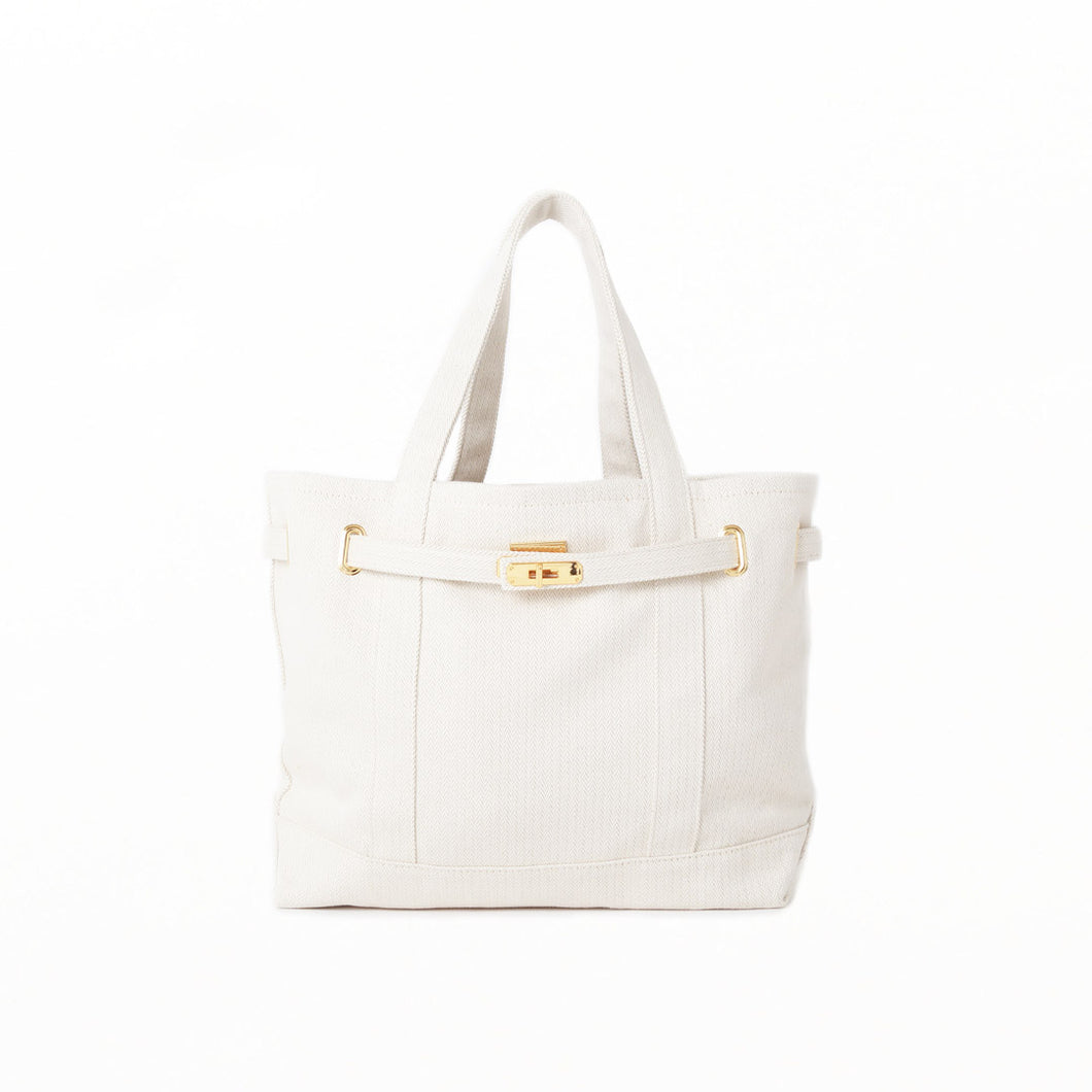 TOTE CVH-MEDIUM - Herringbone