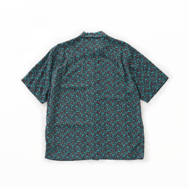 ALH-Paisley - Turquoise