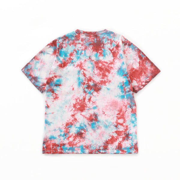 S/S TEE - Red