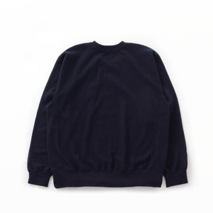 C/N SWEAT - Dark Navy
