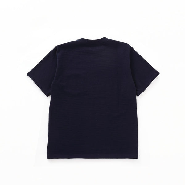 POCKET TEE - Dark Navy
