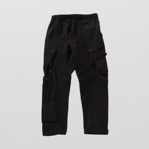 TECH CARGO TRACKPANTS