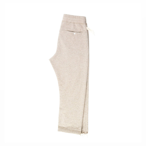 SWEAT PANTS - Lt.Beige