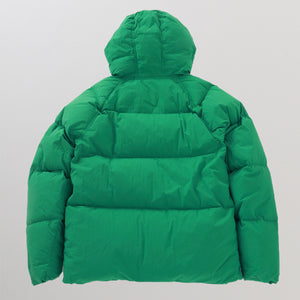 ARCTIC DOWN PARKA - E.Green
