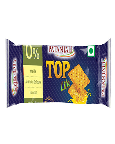 Patanjali Top Lite Biscuits