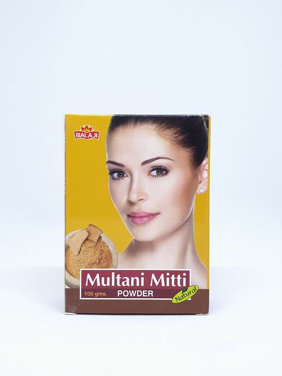 Balaji Multani Mitti Powder