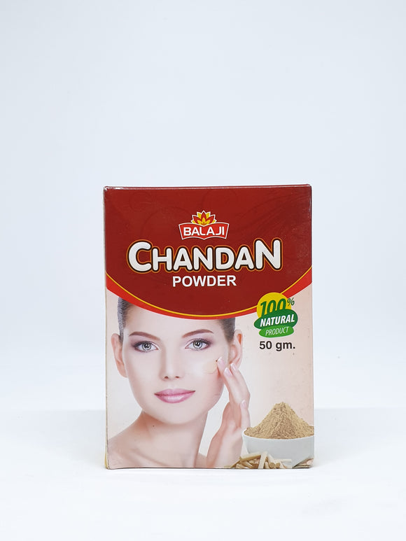 Balaji Chandan (Sandal) Powder