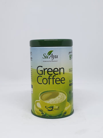 Su Ayu Green Coffee