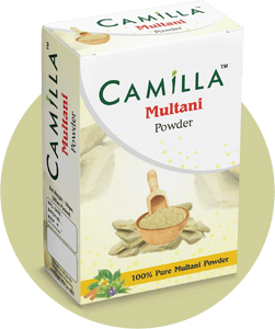 Camilla Multani Mitti Powder