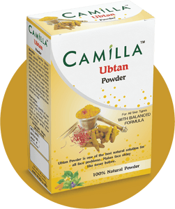 Camilla Ubtan Powder